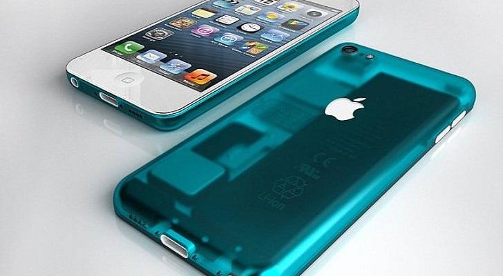 اپل گزارش می دهد:ساخت دو آیفون مختلف با روکش های پلاستیکی