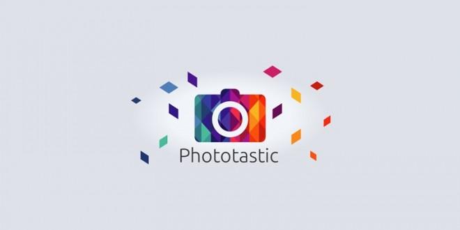 نرم افزار Phototastic برای ویندوز 8
