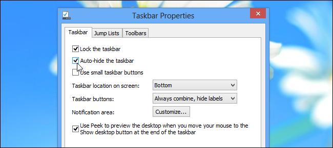 auto-hide-the-taskbar