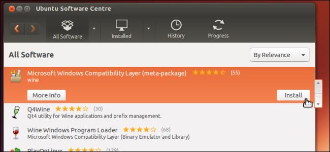 install-wine-on-ubuntu