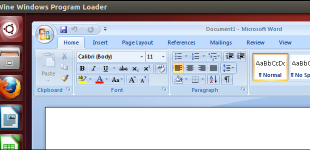 نصب مایکروسافت آفیس(Microsoft Office) بر روی لینوکس