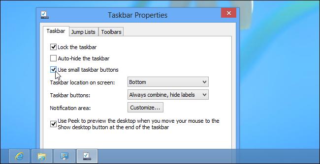 small-taskbar-buttons