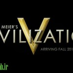 Civilization V Title1 150x150 8oot Logo:نرم افزاری برای سفارشی کردن لوگو در ویندوز 8 و 8.1