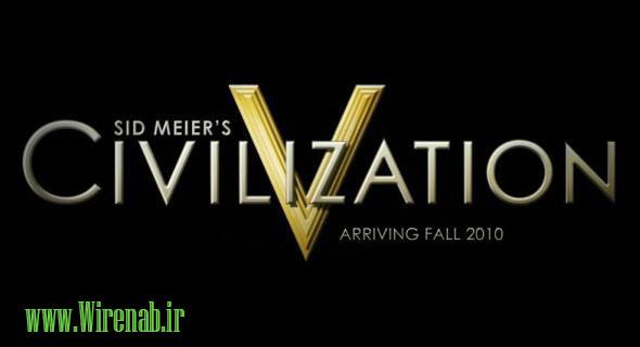 دانلود نسخه کامل بازی Civilization V (تمدن 5)-2013
