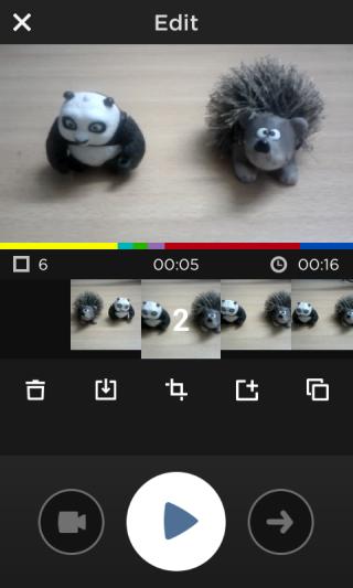 Edit  MixBit:برنامه ای برای اشتراک گذاری ویدئو یوتیوب برای آندروید