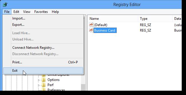 14_closing_registry_editor