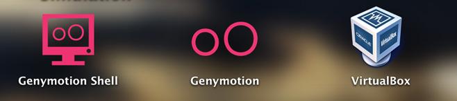 Genymotion Genymotion: نرم افزاری برای مجازی سازی آندروید