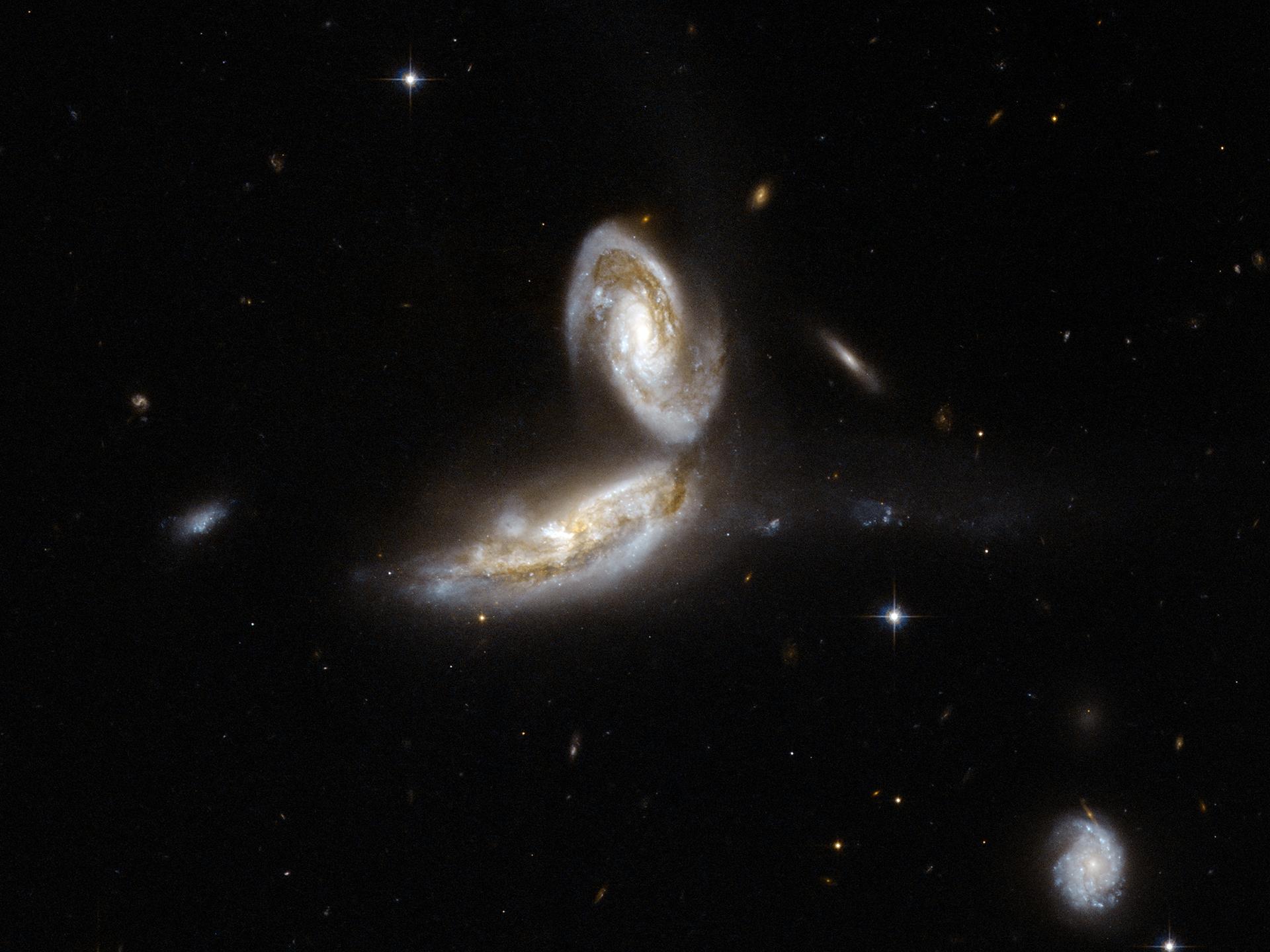 NGC 5331