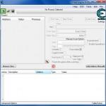 Snap5 150x150 وارد کردن اطلاعات تماس به داخل و صدور اطلاعات تماس از ویندوز در پوشه تماس