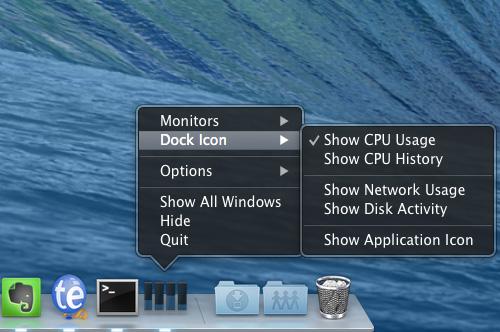 dock icon 20 سئوال و جواب درباره سیستم عامل Mac که احتمالا آن را نمی دانید