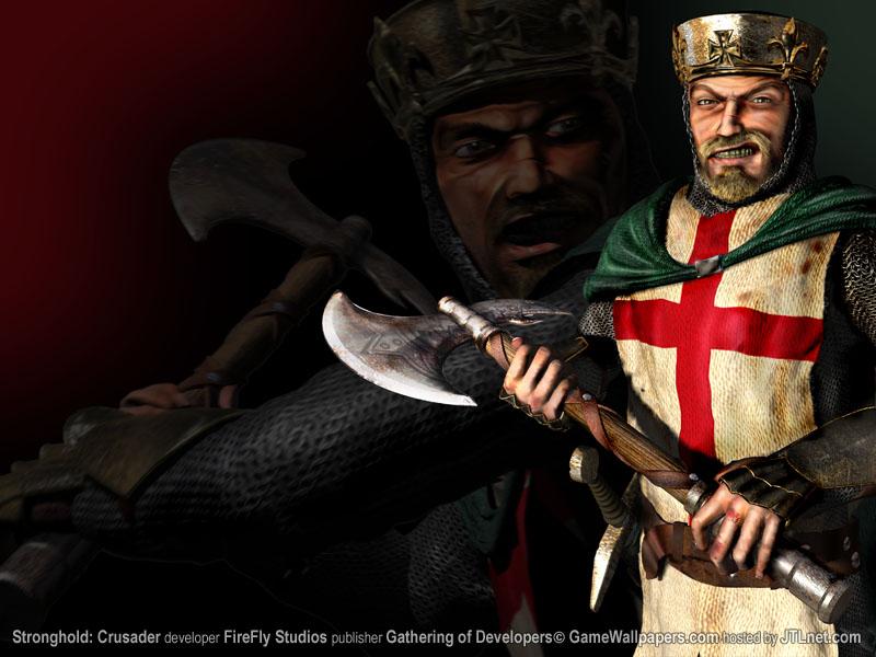 دانلود پچ ورژن1.1 مخصوص انلاین بازی کردن برای جنگ های صلیبی1