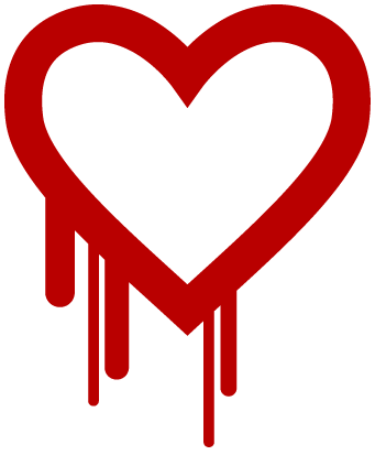 خبر فوری: حمله ویروس اینترنتی به نام خونریزی قلبی