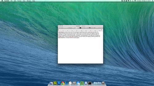 single app 20 سئوال و جواب درباره سیستم عامل Mac که احتمالا آن را نمی دانید