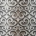 metallic 150x150 مجموعه والپیپر کف فلزی برای آیفون سری 1 (16 عکس)