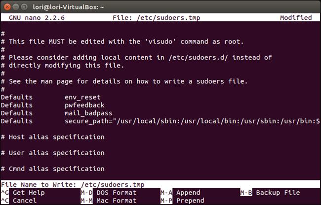 06 file name to write چگونه در ترمینال لینوکس پسورد را به صورت ستاره ای نمایش دهیم؟