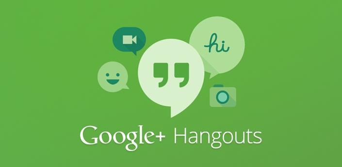 چگونه رسم را از طریق Google Hangouts به دوستانمان ارسال کنیم؟