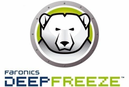 آموزش ترفند Freeze کردن ویندوز در برابر تغییرات کاربران