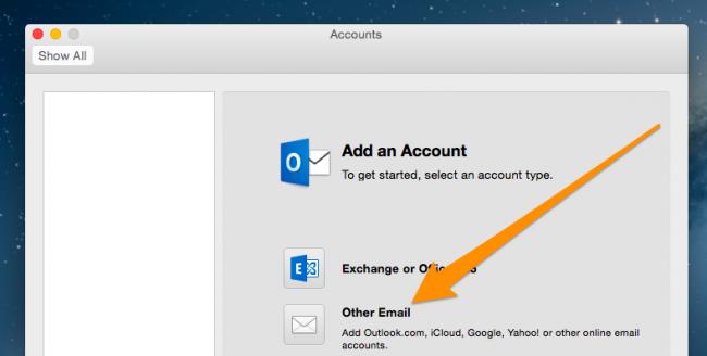 ximg 5453ad0412c24.png.pagespeed.ic .FU4sdjJUPj ایجاد ایمیل Gmail جدید در Outlook در سیستم عامل Mas OS X