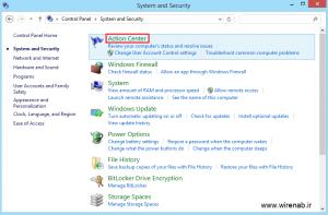 نحوه خاموش و غیر فعال کردن SmartScreen در ویندوز 8 و 8.1