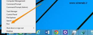 چگونه اطلاعات سیستم را در windows 8 ببینیم